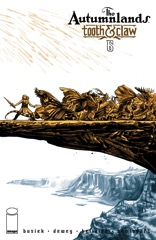The Autumnlands: Tooth & Claw #6