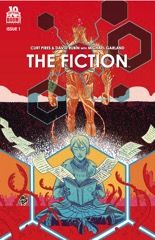 The Fiction #1