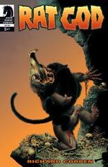 Rat God #5