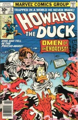Howard the Duck #13