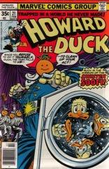 Howard the Duck #21