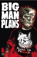 Big Man Plans #4
