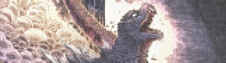 godzillainhell_Mosaic