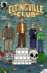The Eltingville Club #2