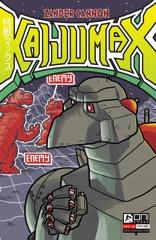 Kaijumax #3