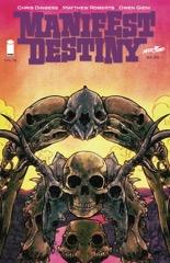 Manifest Destiny #16