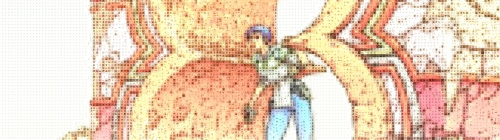 8house kiem_Mosaic