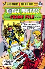 Judge Dredd's Crime File #6