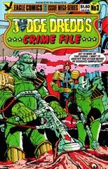 Judge Dredd's Crime File #3