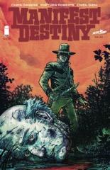 Manifest Destiny #17