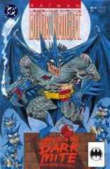 Batman: Legends of the Dark Knight #38