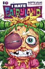 I Hate Fairyland #3