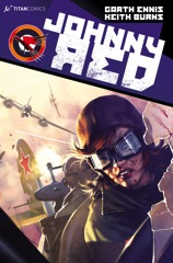 Johnny Red #3
