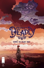 Pretty Deadly #8