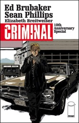 Criminal: 10th Anniversary Special