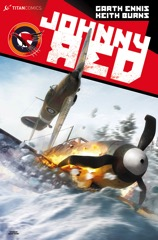 Johnny Red #5