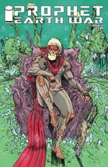 Prophet: Earth War #2