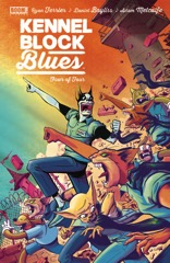 Kennel Block Blues #4