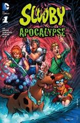 Scooby: Apocalypse #1