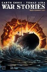 War Stories #16