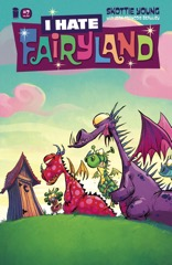I Hate Fairyland #7