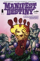Manifest Destiny #21