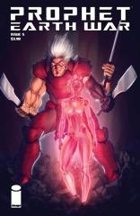 Prophet Earth War #5