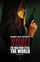 Velvet #15