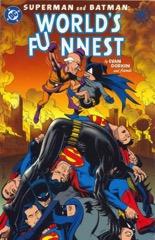 Superman and Batman: World's Funnest