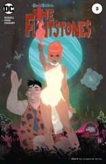 The Flintstones #3