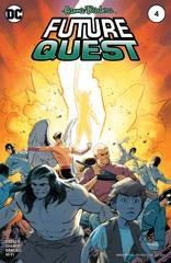 Future Quest #4