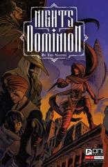 Night's Dominion #1
