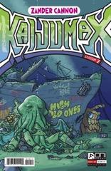 Kaijumax: Season Two #4