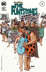The Flintstones #4