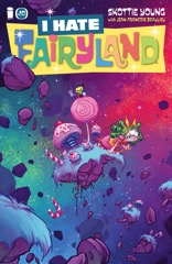 I Hate Fairyland #10