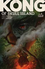 Kong of Skull Island #4