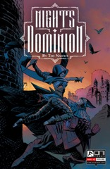 Night's Dominion #3