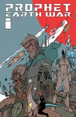 Prophet Earth War #6