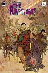 The Flintstones #6