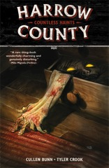 Harrow County Volume 1: Countless Haints