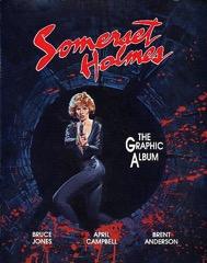 Somerset Holmes