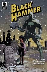Blach Hammer #7