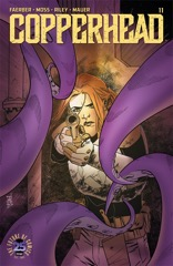 Copperhead #11