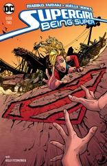 Supergirl: Being Super #2