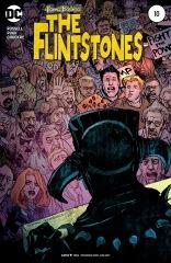 The Flintstones #10