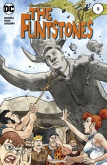 The Flintstones #11
