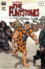 The Flintstones #12