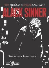 AlackSinner1 Innocence PR
