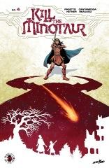 Kill the Minotaur #4