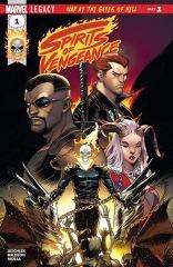 Spirits of Vengeance #1